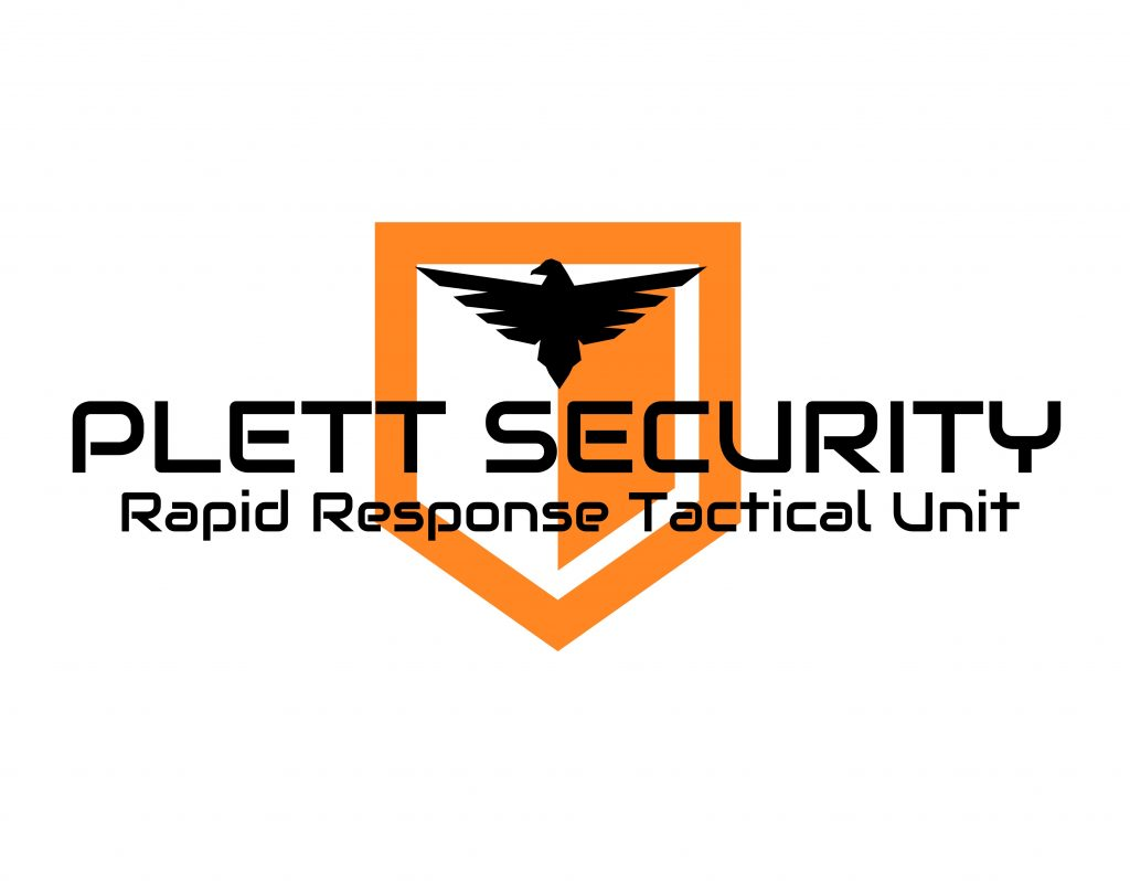 Plett security logo